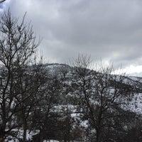 Photo taken at Yeşildere by Hüseyin G. on 11/17/2016