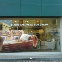 Photo taken at Divani & Divani Caserta by Giuseppe C. on 9/14/2012