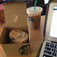 Photo taken at Starbucks by Terry S. on 11/13/2012
