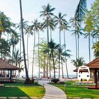 Photo taken at Lipa Bay Resort by Kim A. on 4/14/2015