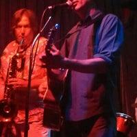 Photo taken at Tin Angel by trish h. on 11/14/2012