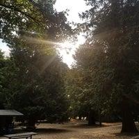 Das Foto wurde bei Woodland Park von trish h. am 9/17/2017 aufgenommen