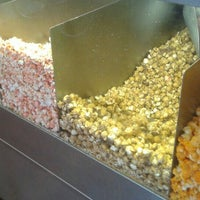 Photo taken at Go Popcorn by trish h. on 4/14/2016