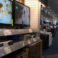 Photo taken at Best Buy by Steph R. on 9/22/2012