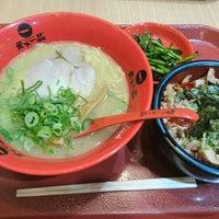 Photo taken at 天下一品 アルプラザ城陽店 by Hiroki 。. on 5/28/2016