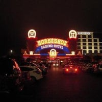 Foto scattata a Horseshoe Casino and Hotel da Steven B. il 11/22/2012
