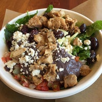 Photo taken at Boloco by Jeff H. on 5/29/2015