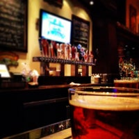 Photo taken at BeerHive Pub & Grill by Aaron W. on 12/20/2012