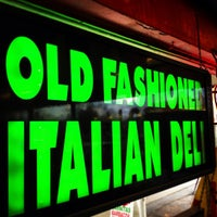Photo taken at Toms Old Fashioned Italian Deli by Aaron W. on 5/8/2013