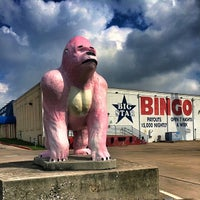 Photo taken at Big Star Bingo by Aaron W. on 6/1/2014