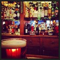 Photo taken at Libertine Bar by Aaron W. on 3/26/2013