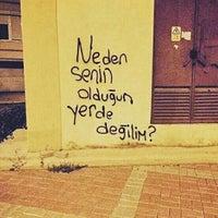 Photo taken at Çobanlar Marble İsparta Ocak İşletmesi by ... .. on 10/4/2015