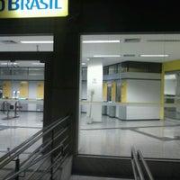 Photo taken at Banco do Brasil by Durval Carvalho d. on 8/29/2013