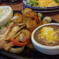 Photo taken at Abuelo's Mexican Restaurant - Lakeland by Paula B. on 7/6/2013
