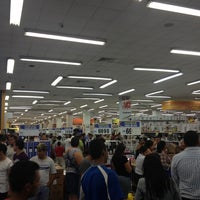 Photo taken at Diunsa Superstore by Luis A. on 10/18/2012