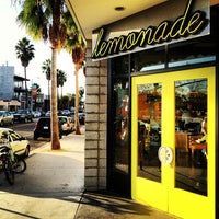 Photo taken at Lemonade Venice by Steven P. on 10/19/2012