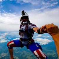 Skydive Spaceland Atlanta