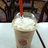 Photo taken at Burger King by Daven W. on 10/19/2012