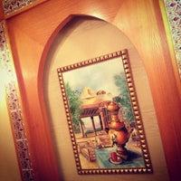 Photo taken at Tehran Restaurant مطعم طهران by amaysalkaabi on 11/9/2012