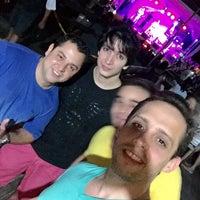 Photo taken at Paradise Salinas by Rogério B. on 1/3/2015