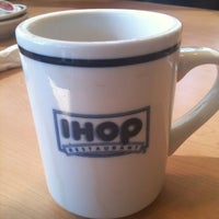 Photo taken at IHOP by Enid C. on 10/29/2012