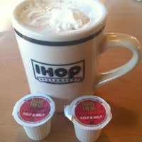 Photo taken at IHOP by Enid C. on 10/22/2012