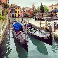 Photo taken at Gondola by Alessandro D. on 5/14/2014
