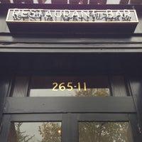 Photo taken at Tavern 18 by Zack L. on 10/28/2012