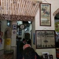 Photo taken at Bar La Moderna by Francois G. on 3/29/2016