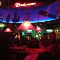 Photo taken at Tequila Cowboy by Laura L. on 3/9/2013