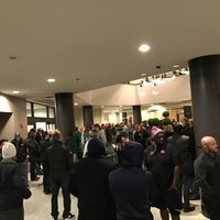 Photo taken at Detroit Marriott Southfield by Vicente R. on 2/3/2017