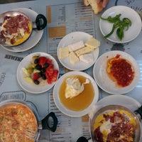 8/6/2016 tarihinde Betül G.ziyaretçi tarafından Doyuran Kahvaltı Salonu'de çekilen fotoğraf