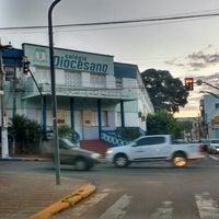Photo taken at Colégio Diocesano do Crato by Serena M. on 11/13/2015
