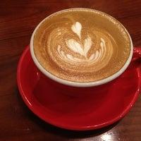 Photo taken at Espresso Alchemy by Joanne W. on 7/6/2013