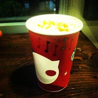 Photo taken at Starbucks by Claire C. on 11/17/2012