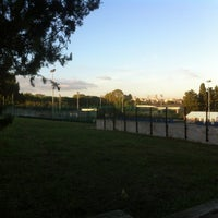 Photo taken at Centro Sportivo Le Torri by Farah B. on 10/17/2012