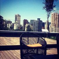 Foto tirada no(a) Terraço JK por Caio F. em 11/27/2012