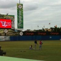Foto tomada en Estadio Francisco Michelli por Sergio M. el 1/6/2013