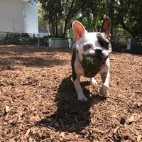 Photo taken at William S. Hart Park & Off-Leash Dog Park by Kristina A. on 8/12/2017