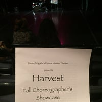 Photo taken at Dance Mission Theater by Kristina A. on 9/13/2015