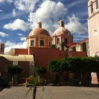 Foto tomada en Centro Histórico por Marcela T. el 6/22/2013