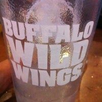 Photo taken at Buffalo Wild Wings by Jesus  R. on 9/30/2012