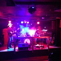 Photo taken at Shakedown Bar by Meredith C. on 11/19/2012