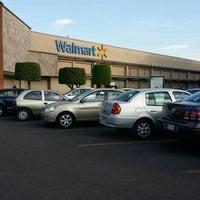Photo taken at Corporativo Walmart Co. by Edgardo on 4/27/2015