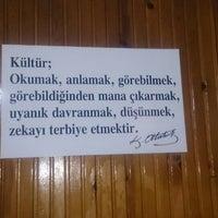Photo taken at Yusuf Rizeli Reklamcılık by Gökhan B. on 12/1/2015