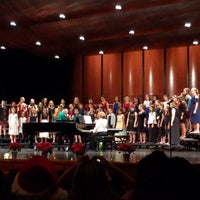 Image result for round rock isd Choral Festival