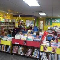 Photo taken at Wadleigh Memorial Library by Landiwati S. on 10/23/2013