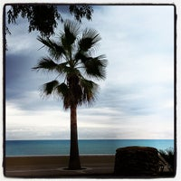 Photo taken at Villammare by Marco C. on 1/1/2014