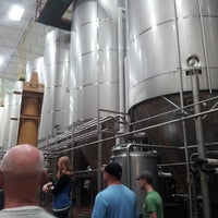 Photo taken at Summit Brewing Company by Brian E. on 6/8/2013