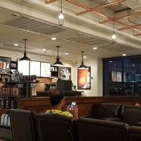 Photo taken at Starbucks by Arm T. on 4/16/2018
